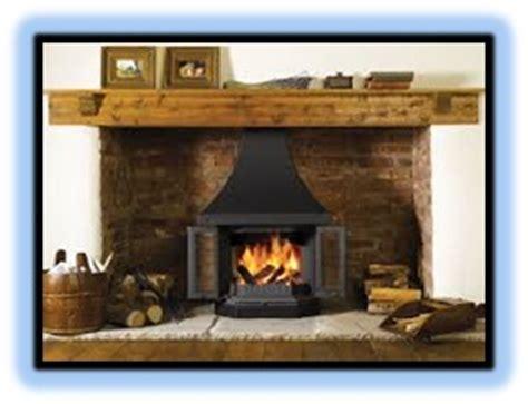 Fireplace Downdraft by Wood Fireplaces St Paul