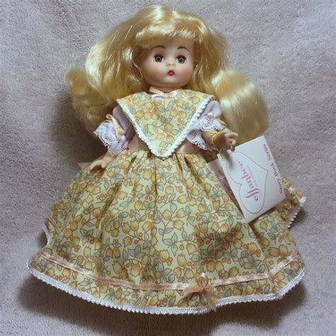 porcelain doll book porcelain doll effanbee story book series