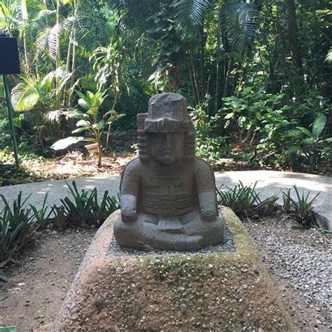 imagenes olmecas de tabasco uno de los idolos olmecas picture of parque museo la