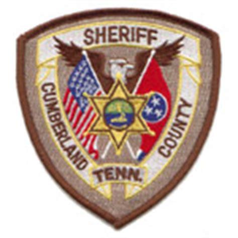 Cumberland County Sheriff Office cumberland county sheriff s office tennessee fallen officers