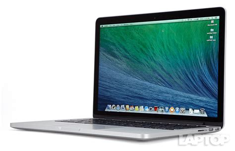 apple macbook pro retina display    review