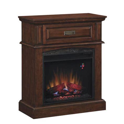 menards electric fireplaces sale lakewood fireplace media mantel in premium cocoa at menards 174