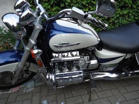 Motorrad Verkaufen Angemeldet by F6c Honda Valkyrie Fahrbereit Angemeldet Top In