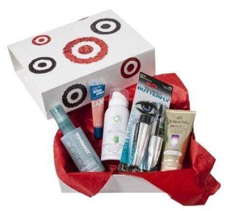 Target Box target box