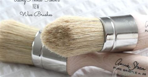 chalkboard paint roller or brush a brush with greatness sloan s wax brushes