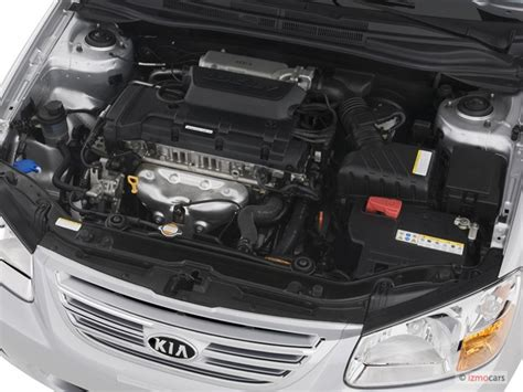 how does a cars engine work 2007 kia sorento parking system image 2007 kia spectra 4 door sedan auto ex engine size 640 x 480 type gif posted on may