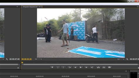 tutorial editing photoshop cs6 bahasa indonesia tutorial video editing 01 cara mengedit video untuk