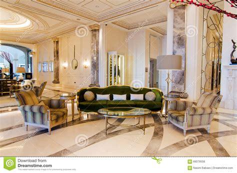 ingresso dell albergo di lusso fotografia stock editoriale