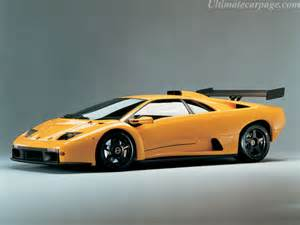 Lamborghini Diabl Lamborghini Diablo Gtr High Resolution Image 4 Of 8