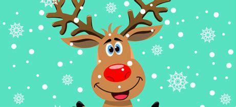 imagenes en ingles para navidad rudolph the red nosed reindeer canciones de navidad en