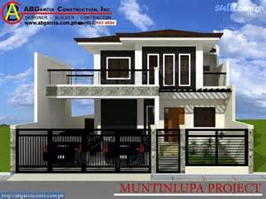 house models and plans small modern house philippines modern concept for