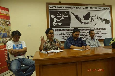 Dasar Dasar Aspek Putusan Batal Demi Hukum 1 kiara penangkapan warga pulau pari tak miliki dasar hukum
