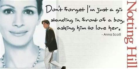 film quotes notting hill 30 best images about frases de peliculad on pinterest