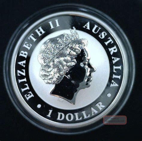 1 oz silver one dollar 2015 2015 australian koala 1 oz 999 silver 1 one dollar