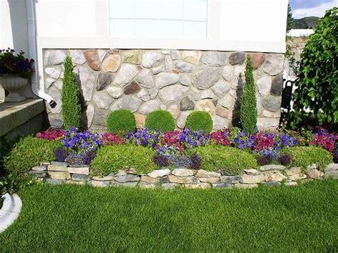 small yard landscape dry climate formal landscape design
