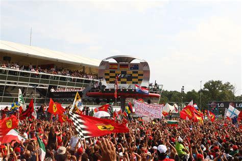 orari d italia f1 gp d italia 2014 orari circuito televisione