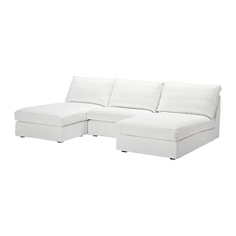 Grey Couch With Chaise Ikea Kivik Sofa Series Review Comfort Works Blog