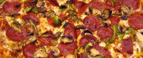 domino pizza flavors dominos pizza crusts better ingredients or unhealthy