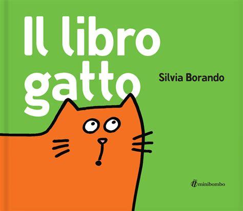 libro per libri per bambini libro gatto