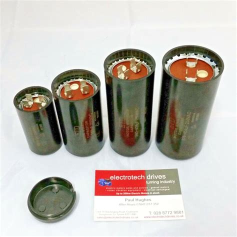 electric motor capacitor electric motor start capacitors 50uf to 408uf mfd 250vac