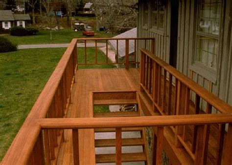 pros  cons  ipe wood decking