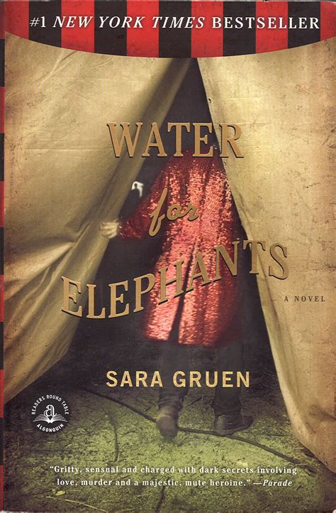Waters For The Booker by Books Unbroken