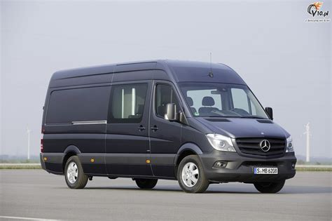 2013 Mercedes Sprinter by Mercedes Sprinter 2013 25