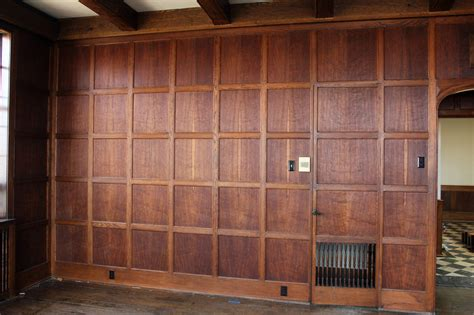wainscoting for sale 1905 tudor style oak paneled room from two rivers