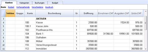 Kleinunternehmer Rechnung Notwendig Familie Mit Budget Einnahmen Ausgaben Rechnung Banana Universal Accounting Software