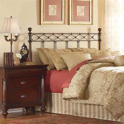 california king iron headboard fashion bed group metal beds california king transitional
