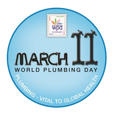 Day Plumbing by World Plumbing Day Who Would You Trust With Your Water