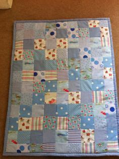 Cot Quilt Patchwork Patterns - cot quilt patchwork on patchwork baby quilts