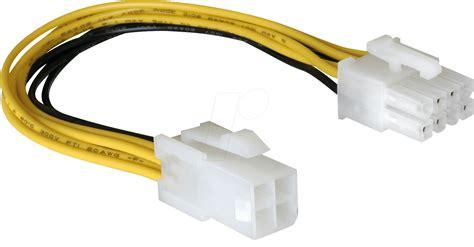 Kabel Usb To 8pin 15m ad pa011 mainboard stromadapter 4pin atx p4 8pin eps
