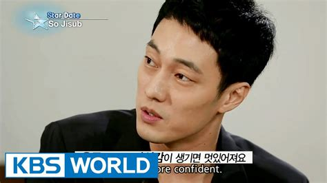 so ji sub guerilla date guerilla date with so jisub entertainment weekly 2015
