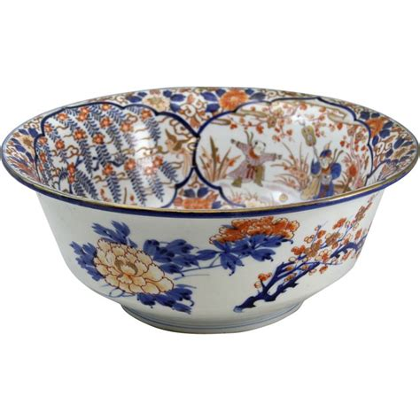 japanese pattern bowl 17 best images about china patterns imari on pinterest