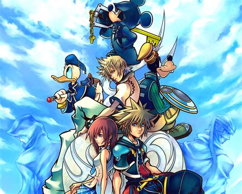 kingdom hearts kingdom hearts transmedia storytelling and its audience