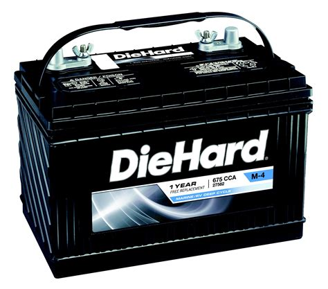 Marine Batteries: Shop For Deep Cycle Marine Batteries at
