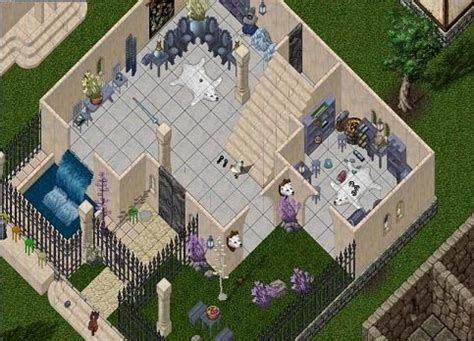 house design ultima online uo stratics house designs