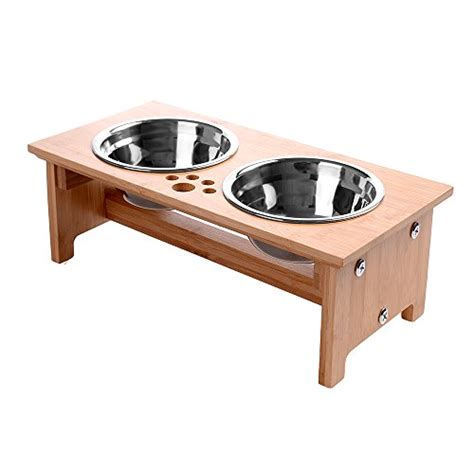 Pet Mangkok Wetnoz Stanles Small bowls for cats