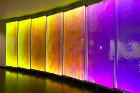 what color is glass illuminated colour changing glass wall s v r e f u r b