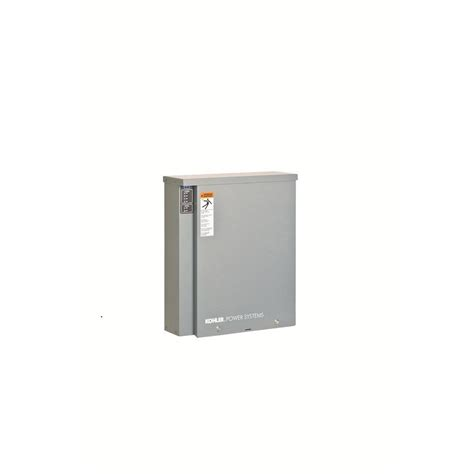 Generator Load Shedding kohler load shedding module for generators gm77177 kp2