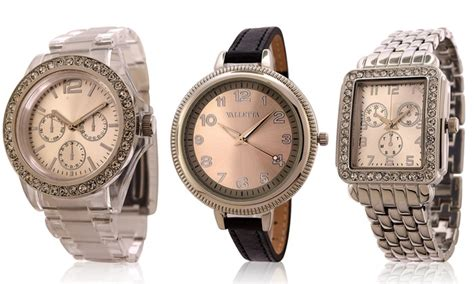 fmd watches for groupon goods