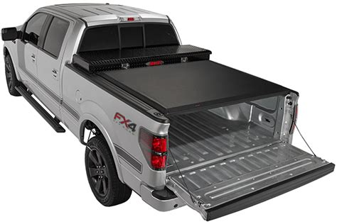 toolbox for truck bed access 61269 access toolbox edition tonneau cover free