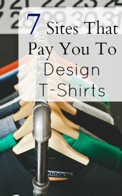design t shirts to sell online 7 legitimate sites that pay you to design t shirts full