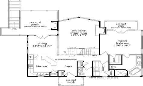 Mountain Cabin Floor Plans by Mountain Cabin House Floor Plans Rustic Mountain Cabin