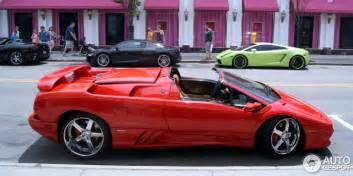 Carros Lamborghini Lamborghini Diablo Image 296
