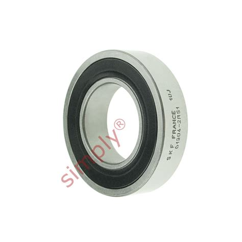 thin section ball bearings skf 619042rs1 rubber sealed thin section deep groove ball