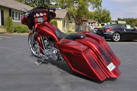 Harley Davidson New Berlin by Harley Davidson Touring In New Berlin For Sale Find Or