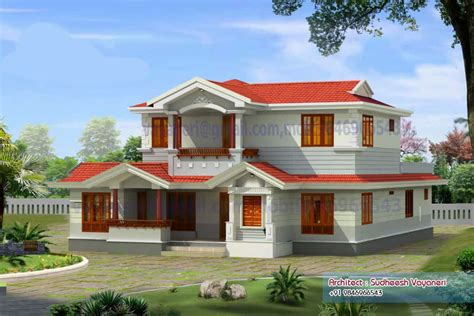 beautiful kerala home plan and elevation at 2497 sq ft