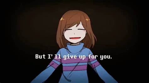 Stronger Than You rachie hikaru quot stronger than you quot frisk vers